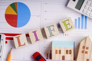 LIFEのサイコロ