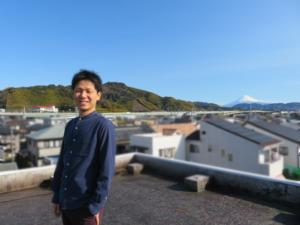 ラーニングカレッジ中村俊也 静岡のとある場所で 2021年3月